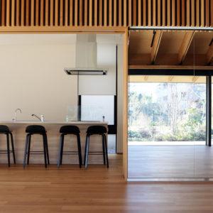 キッチン・スタジオ、フリー・スペース併設で 様々な知識、メソッドをシェア。